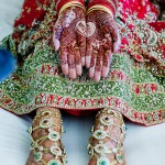 Payal Designs For Brides To Be