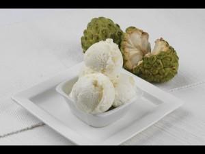 Sitaphal Ice cream