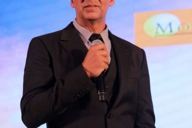 Akshay Kumar on the launch of Bharat Ke Veer Portal