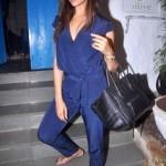 Deepika Padukone in jumpsuit