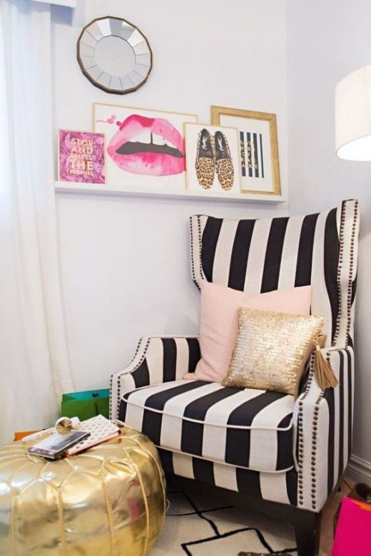 Designer chairs for home