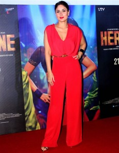 Kareena Kapoor in Jumpsuit