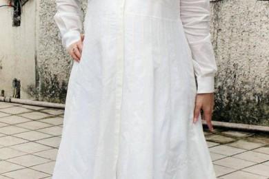 Kareena kapoor in white salwar kameez