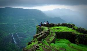 Lonavala summer hill stations in India