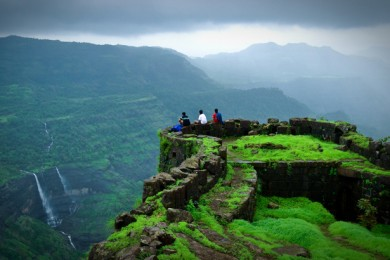 Lonavala summer hill stations in India