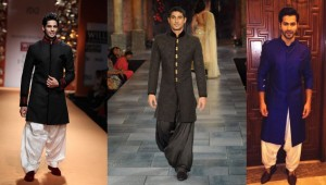 Long Jackets with salwars