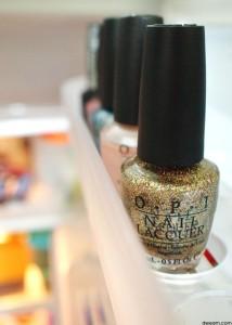 Nail paint hacks