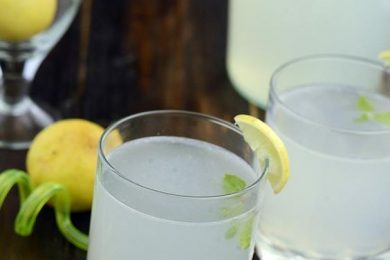 Healthy Indian Drinks For Summer