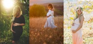 Pregnancy Photographs