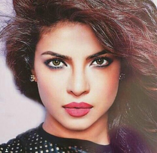 Priyanka Chopra Beauty Secrets