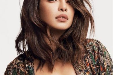 Priyanka Chopra Voted As The Second Most Beautiful Women In The World