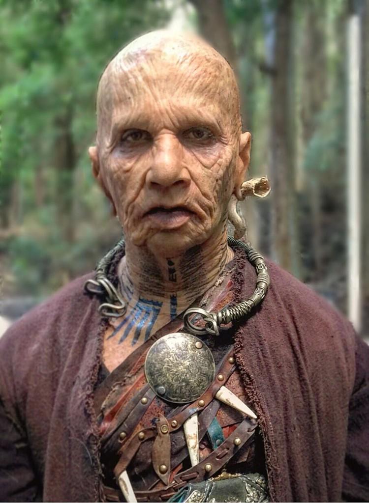 Rajkumar Rao look for movie Raabta