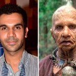 Rajkumar Rao's Extraordinary Look For The Movie Raabta