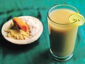Sattu Drink