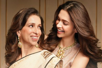Gorgeous Ethnic Outfits for your mother