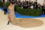 Priyanka Chopra at Met Gala