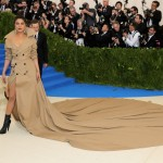 Priyanka Chopra In Ralph Lauren Dress At Met Gala 2017