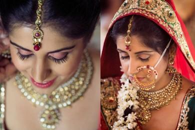 Pahari nath for brides