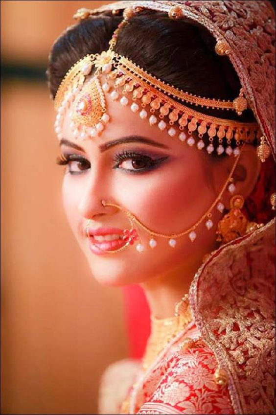 Nose Pin Designs For Brides Fashion In India Threads