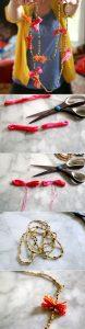 How To Wear POM POM Crafted Accessories