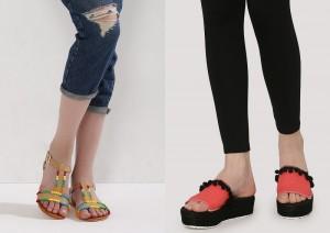 POM POM With Shoes