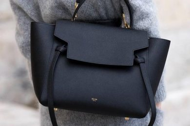 Black Bags for wardrobe