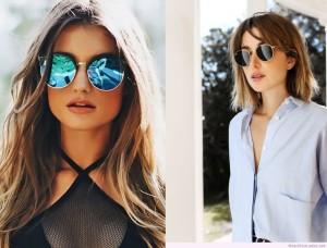 Sunglasses for wardrobe
