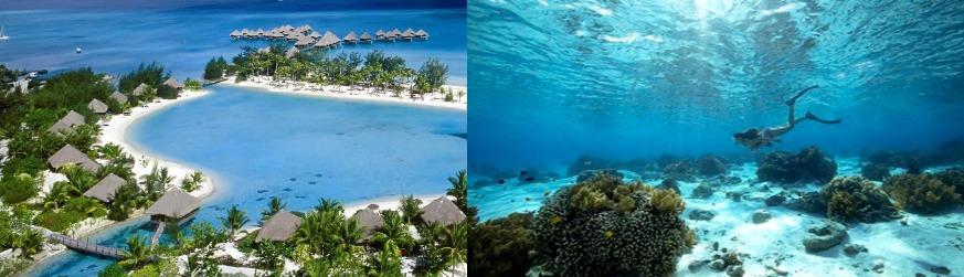 Andaman Islands Honeymoon destination India