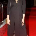 The Stylish Way To Wear A Black Kurta