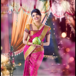 Dress Up This Navaratri In Bollywood Style
