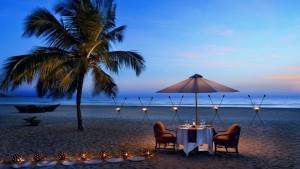 Goa Honeymoon destination of India