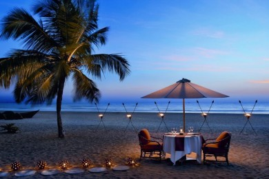 Goa Honeymoon destination of India