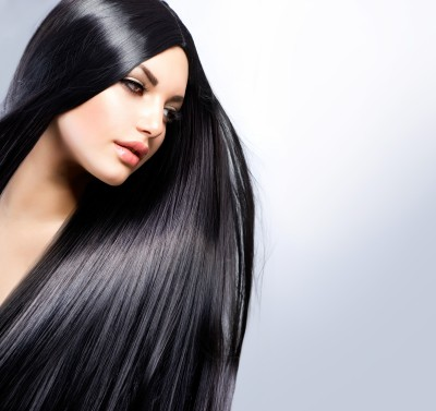 Healthy Scalp and Hair