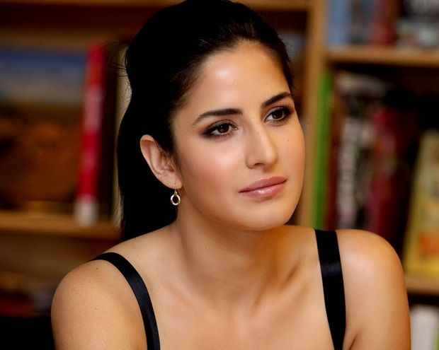 Katrina Kaif in Nude makeup