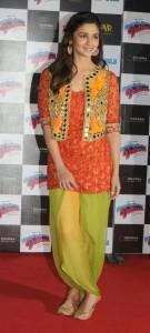 Navaratri Outfits