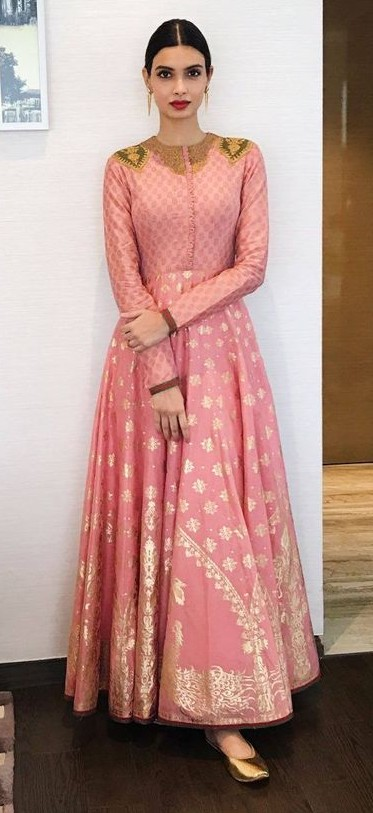 Diwali Dresses