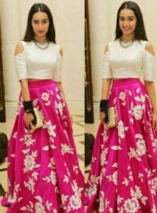 Dresses for Diwali