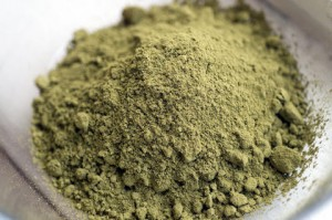 Heena powder for hair color