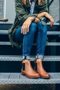 Chelsea boots for winters