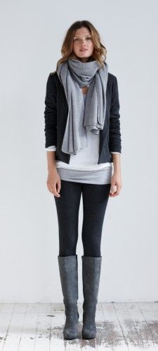 Must have things for winter wardrobe