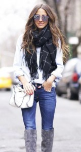 Scarf for winters