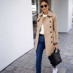 5 Ways To Wear A Trenchcoat In Winters