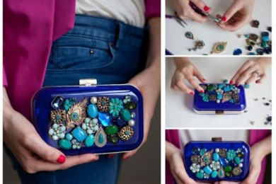 Revamp Your Old Purse With These Great DIY Ideas