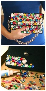 Revamp an old clutch