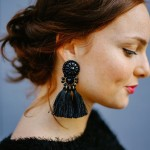 6 Tassel Earring Styles For Every Girl
