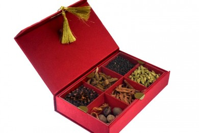 Kerala masala as valentine gift