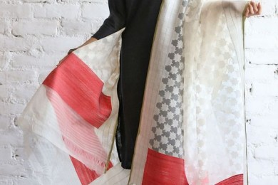 5 Traditional Handwoven Dupatta's For Ethnic Wear