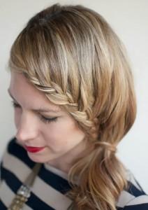 Lace Braiding
