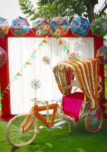 Photobooth ideas for Indian wedding