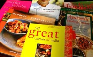 Recipe book as valentine gift